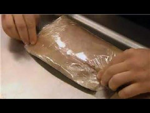 Hamburger Recipes : How to Make Great Homemade Hamburger Patties for Freezing