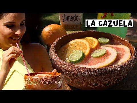 La Cazuela -  Tipsy Bartender Mexico