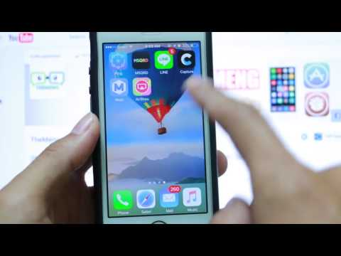 How To Install Tweaks Without Jailbreak On IOS 10 9