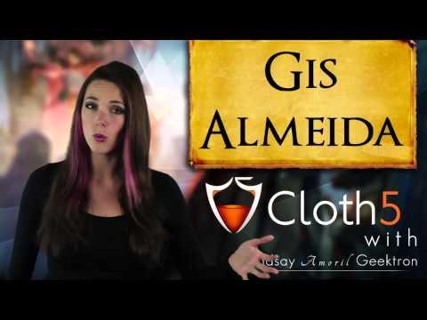 Cloth5 Community Spotlight-- Halloween Edition!