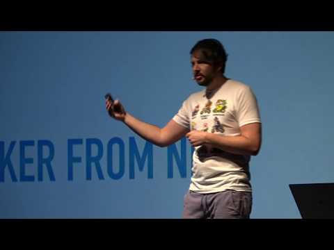 Malte Ubl - Designing very large JavaScript applications