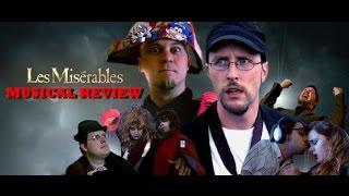 Download Les Miserables - Nostalgia Critic Video