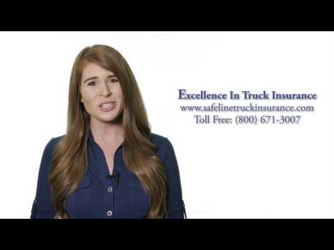 Truck Insurance Quote- Bad Driving Record? NO PROBLEM!!!