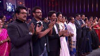 Highlights Of SIIMA 2015   Dubai, UAE   Tamil Part 3