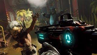 RAGE 2 - NEW Gameplay Walkthrough Demo (Post-Apocalyptic Game 2019)