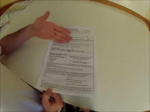 Drug Test and Medical Evaluation