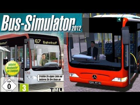 European Bus Simulator Basic 2012