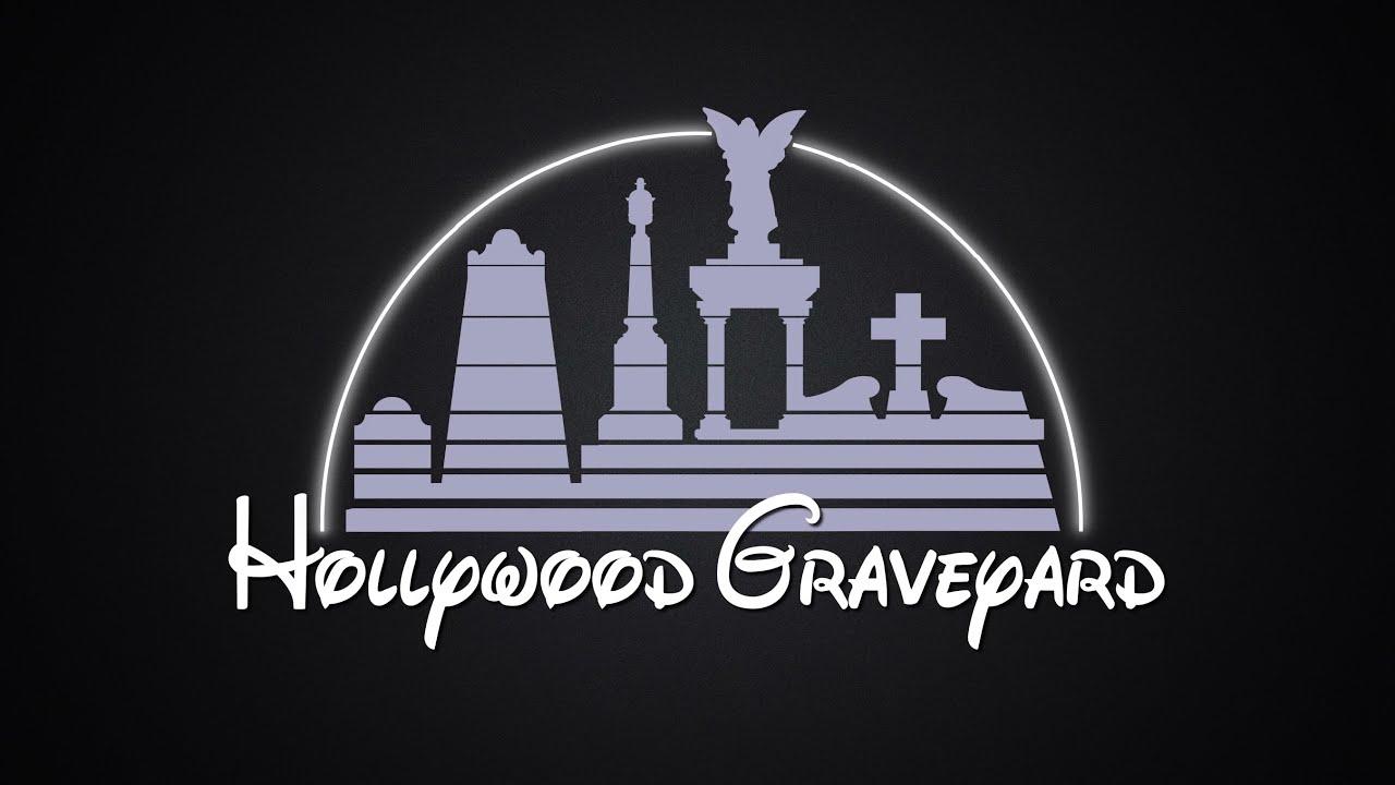 Famous Graves of Disney Legends