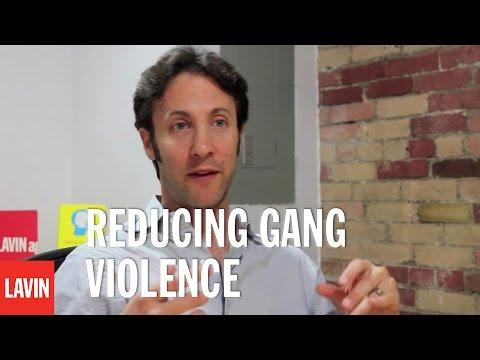 Reducing Gang Violence By Understanding the Brain: David Eagleman