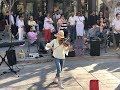 Download  Cheap Thrills (Sia ft. Sean Paul) - Violin Cover by Karolina Protsenko MP3,3GP,MP4