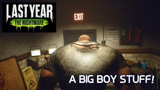 Download THIS IS A BIG BOY STUFF! / Last Year: The Nightmare Video