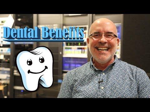 Hack the VA: Dental Benefits
