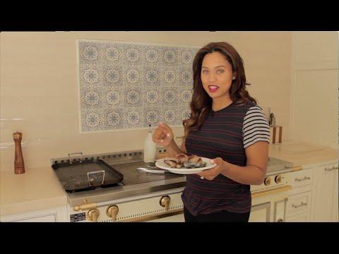Little Recipe of Mine: Delicious Lamb Chops