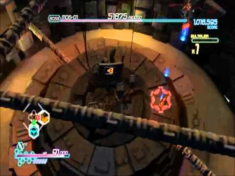 Yars revenge Stage 4 a pyre for secrets (2/2)