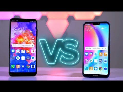 P20 Pro vs P20 Lite - Durability Test Review !