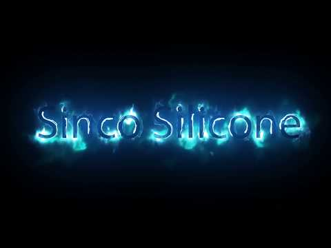 after effect 3d title /  blue fire after effects for sincosilicone