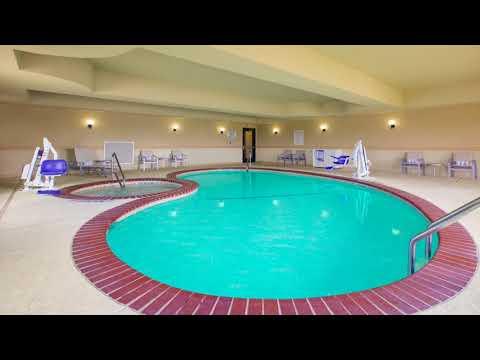 DTOWU Holiday Inn Express & Suites Denton