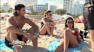 Les Anges 5 - Welcome To Florida - Episode 1