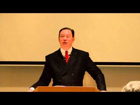 2012 CSHL President's Council Andrew Solomon's talk 'Far From The Tree'.mov