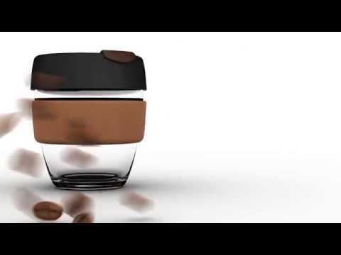 CobaltNiche - Industrial Design - KeepCup Brew 2014