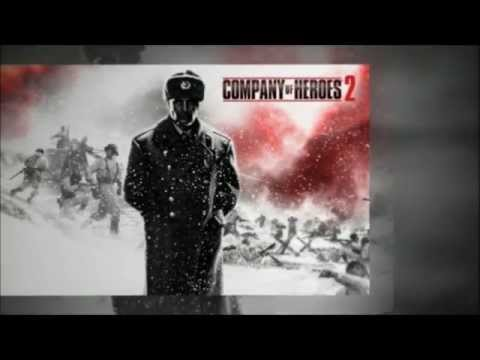 Company of Heroes 2 Release Date - June 25th is The Release Date For Company of Heroes 2
