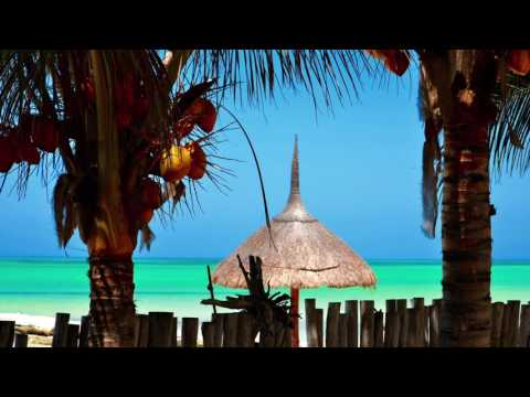 Holbox from Playa del Carmen by Airplane