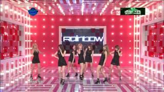 Rainbow (레인보우) - To Me (110414)