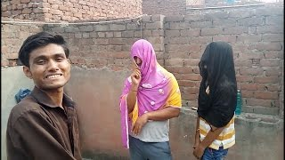 Best funny video when totla at bus ticket counter | Desi Dude