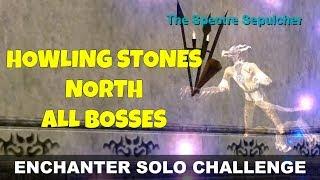 Enchanter Solo Mission - Unrest Hag Tower - Everquest P99 - PakVim