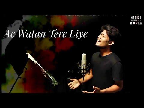 Xxx Mp4 Dil Diya Hai Jaan Bhi Denge Aye Watan Tere Liye Karma Desh Bhakti Songs 2019 R Joy 3gp Sex