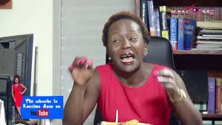 Rent for what!? Kansiime Anne. African Comedy.