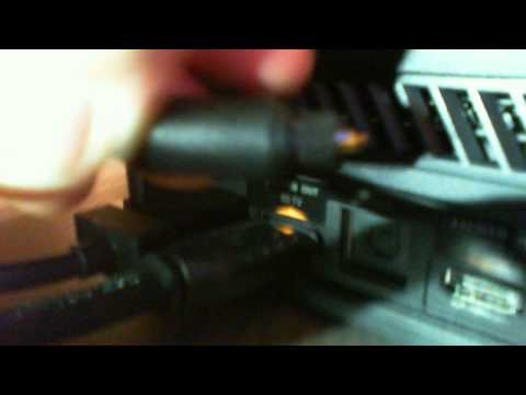 How to connect an optical cable to your xbox one