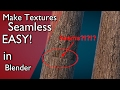 How to Make a Texture Seamless in Under 5 Minutes! (Easy)