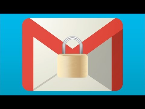 How To Send An Encrypted Email and gmail HIND/ URDU