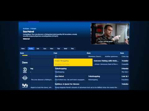 Sky Go UK - watch from anywhere in the world