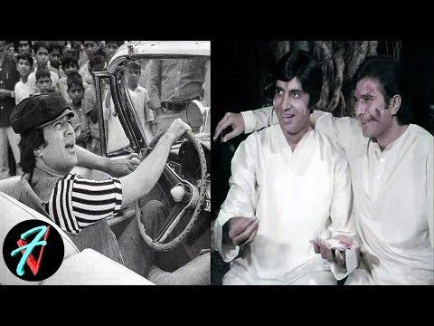 Rare Photos of Rajesh Khanna | Remembering the Star