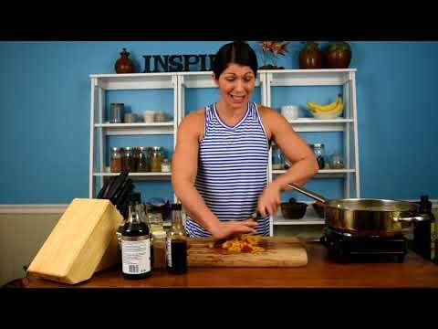 Grain-Free Whole30 Cauliflower Dirty Rice Recipe