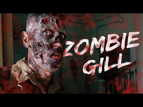 Zombie Gill - A Night Of Scares