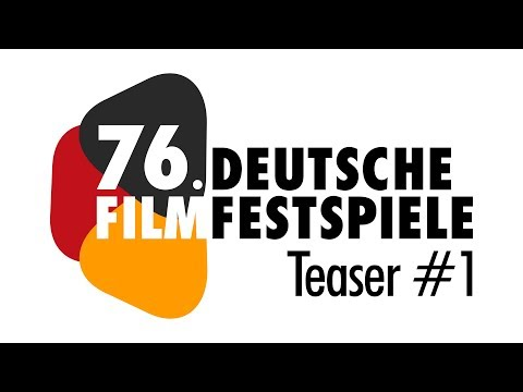 76. Deutsche Filmfestspiele - Teaser #1
