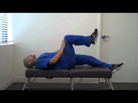 Atlanta Chiropractor - Exercises for SI Joint Pain - Personal Injury Doctor Atlanta
