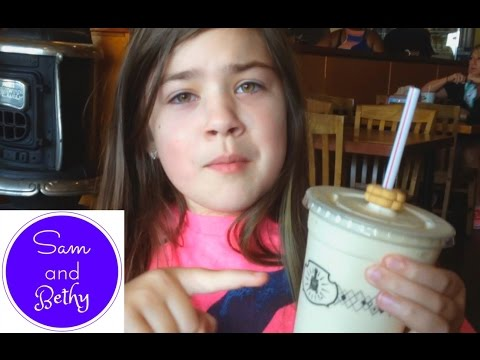 Sam and Bethy Review Potbelly Sandwich Works