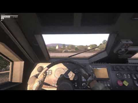 Arma 3- Crackling and Popping Audio