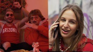 #hot16challenge2 ''BABCIA MI MÓWIŁA'' (gościnnie Magda Bereda, Kuba Jurzyk, Michał Sieńkowski)