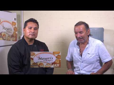 Entrevista a Francisco Javier (Sabores del Mundo)