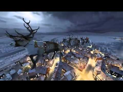 The TOP5 Animated Christmas Screensavers   Free 3D Christmas Screensavers for Windows 7   YouTube