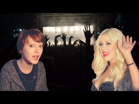 Christina Aguilera MasterClass Review for Singers - Part 5