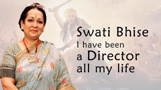 Swati Bhise: I have studied Indian history and British history   The Warrior Queen Of Jhansi