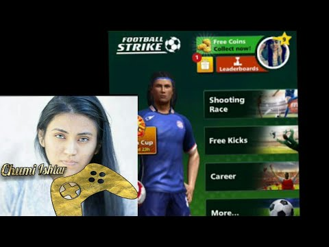 ⚽ Football Strike ⚽ Free kicks