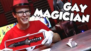 Magician Hates Fan Mail  - Bad Unboxing