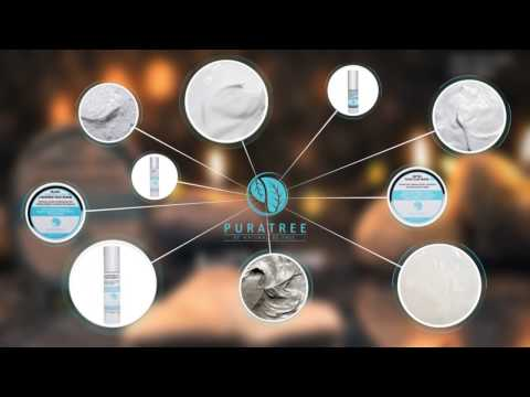 Puratree Website - Advertisement Video